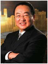 焦家良 龙润茶业集团董事长