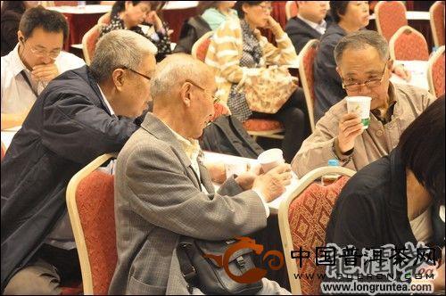 """龙润:""""科学饮茶·健康生活""""科普宣传活动"""