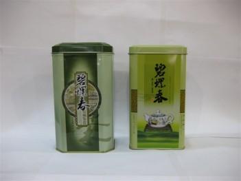 绿茶的品牌图片