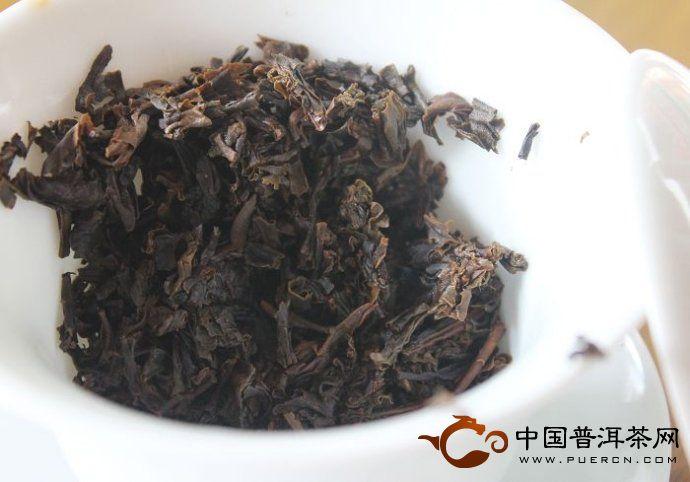99年勐海茶厂红丝带沱