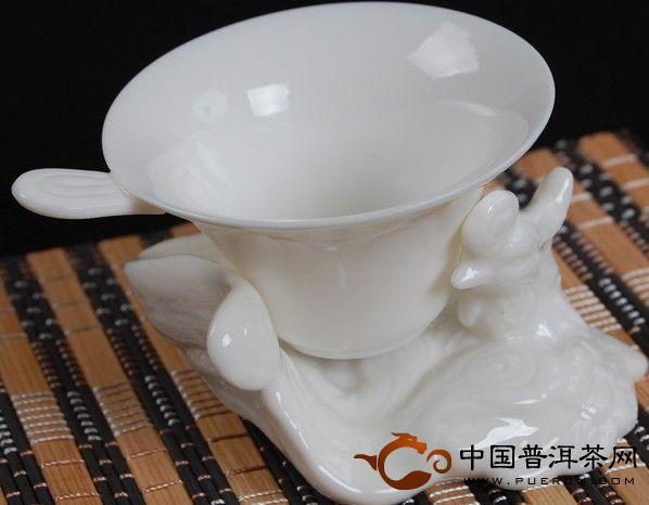 十四种茶具的使用方法- 茶具知识- 中国普洱茶
