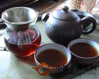 熟普蜂蜜奶茶