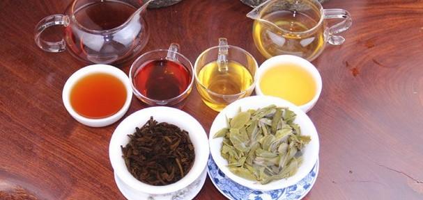 普洱熟茶和生茶的品鉴方法