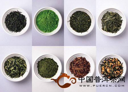 抹茶与粉茶的制作工艺 - 茶叶制作过程_为您介绍茶叶