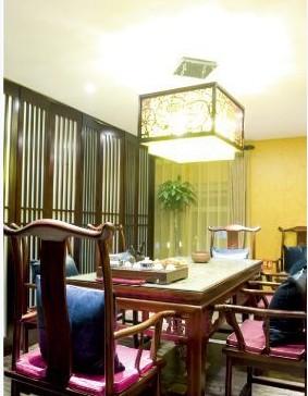 京城三大茶会所:一品茶社