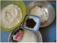 普洱茶糕的做法