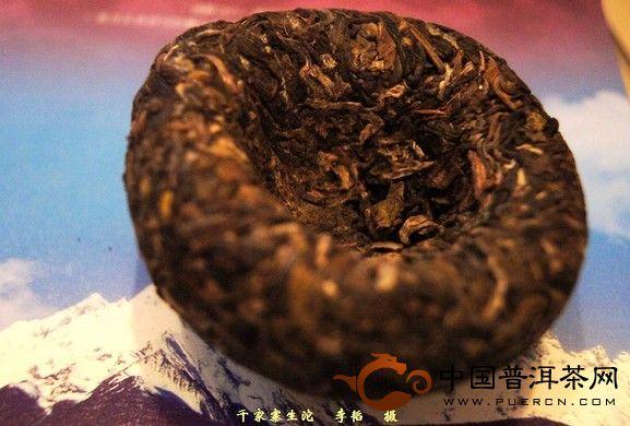 千家寨茶:绚烂至极乃平淡