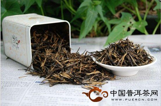 大滇说茶(134):浅谈滇红茶