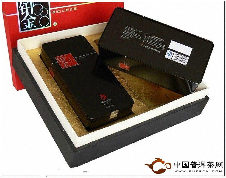 凤牌铂金58礼盒