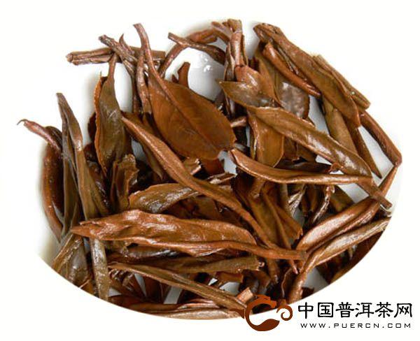 凤牌滇红精品58