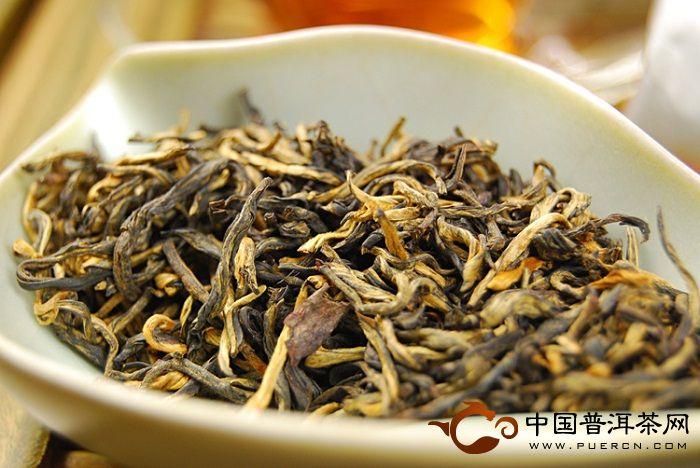 凤牌滇红茶留香