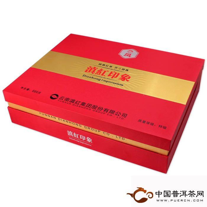 凤牌滇红茶滇红印象