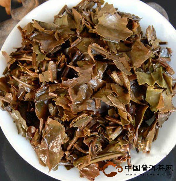 凤牌滇红茶高原红