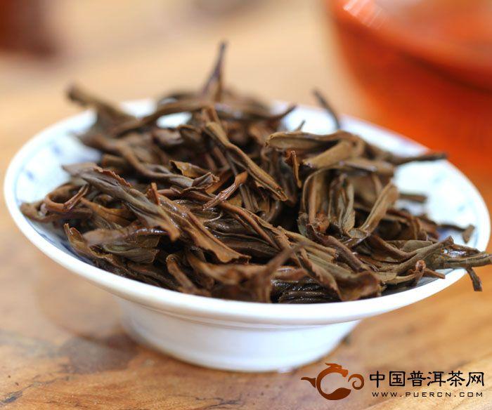 凤牌滇红茶经典58