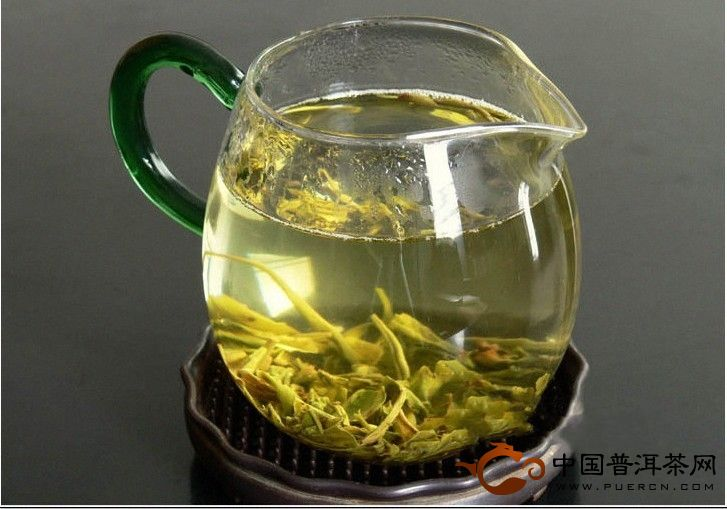 凤牌烘青特级绿茶