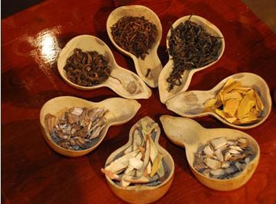 云南普洱茶文化 各民族饮茶习俗大全