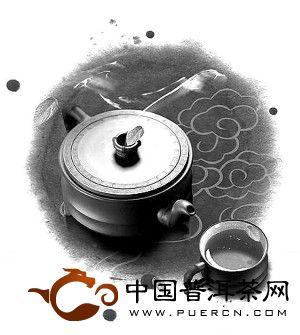 中国3000亿茶叶市场为什么没有十亿茶叶企业|茶叶市场容量和市场份额