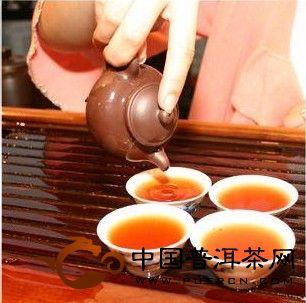 普洱茶减肥小常识
