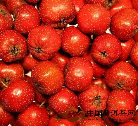 化淤通经 山楂红糖茶
