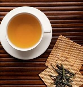 消炎抗痘 三花陈皮茶