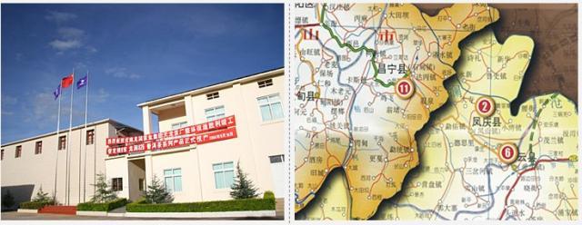 38年的云县天龙茶厂