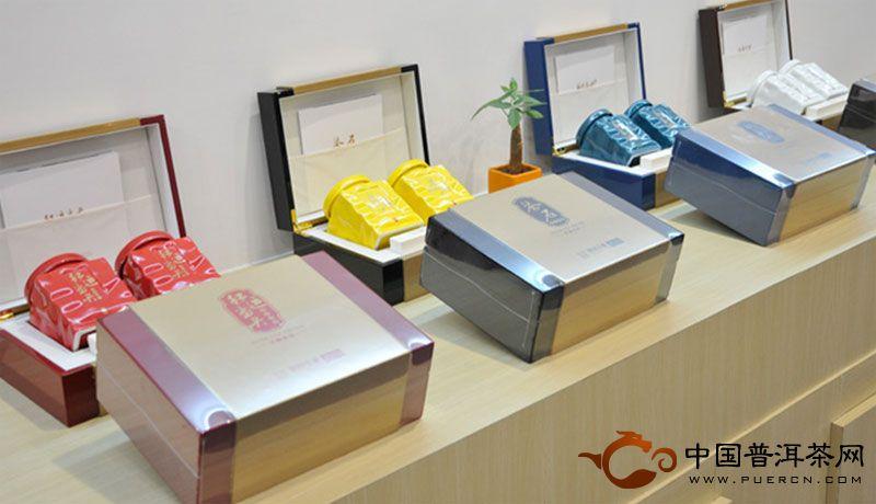 蒙顿茶膏将参展杭州茶资源综合利用研讨会