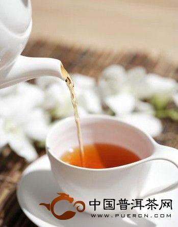 DIY各种普洱茶