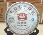 大益普洱茶8592熟茶 2012年勐海茶厂