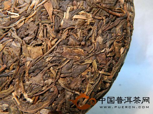 和普洱老泥一起学习普洱茶(15):一分钱一分货,好茶自己会说话