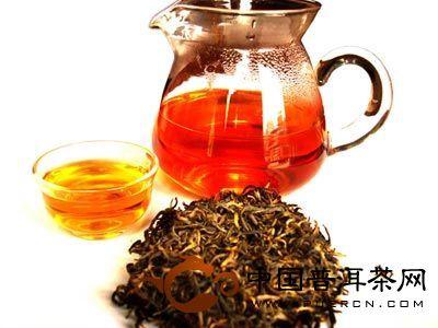 英式红茶的历史和品饮方式图片