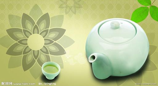传统礼仪:敬茶只沏八分满