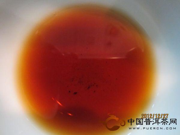 品百年龙马同庆老茶,让我们尊重普洱茶