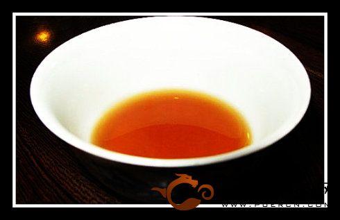 普洱茶73年文革砖
