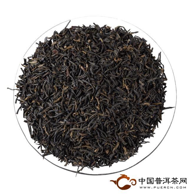 祁门红茶连续四年上榜中国茶叶区域公用品牌十强