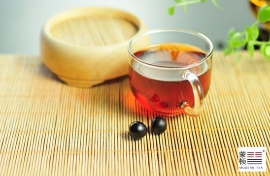 """现代普洱茶膏蒙顿,民营""""中国智造""""新解"""