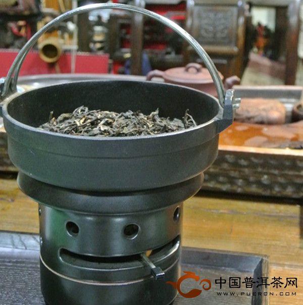 ��8_论陈年普洱生茶之蒸茶技法及口感变化的效果鉴定