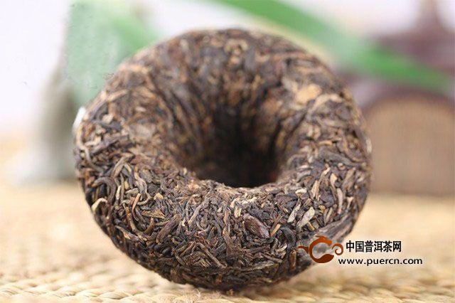2012年大益甲级沱茶 201批 生茶 100克