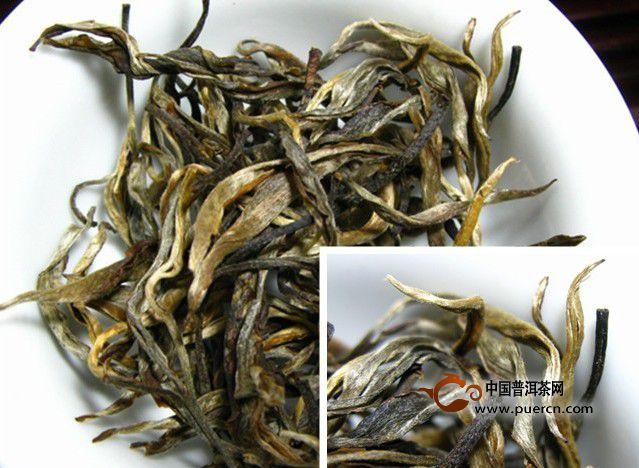 茶叶动态图分段素材