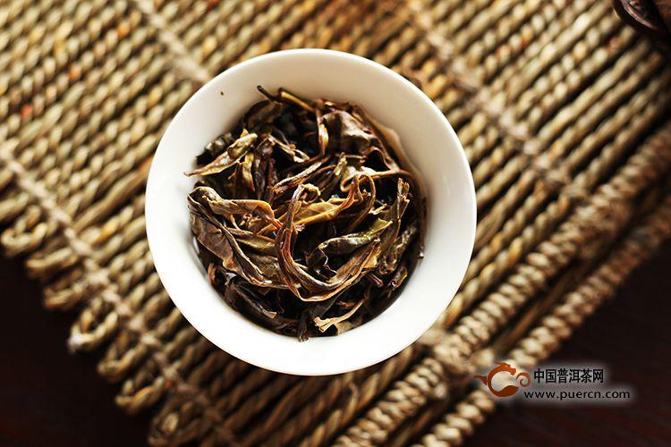 2006年海鑫堂攸乐山古树茶