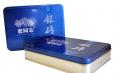 老同志生茶/银砖 2011年600克生茶