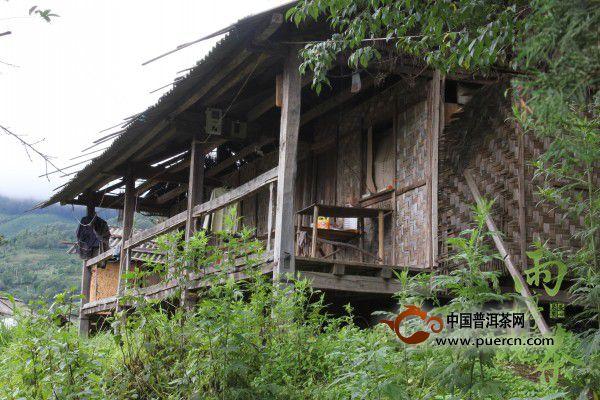 临沧拉祜族乡南美村组图