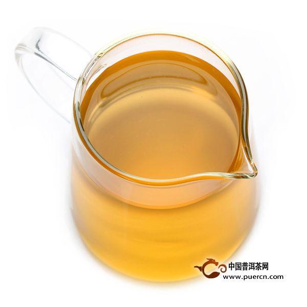 2013年中茶经典7541(生茶)357克