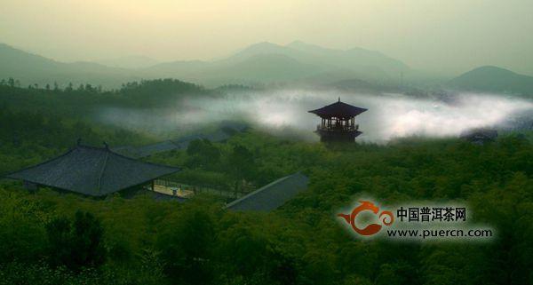 普洱市将投100余亿打造茶祖历史文化旅游项目