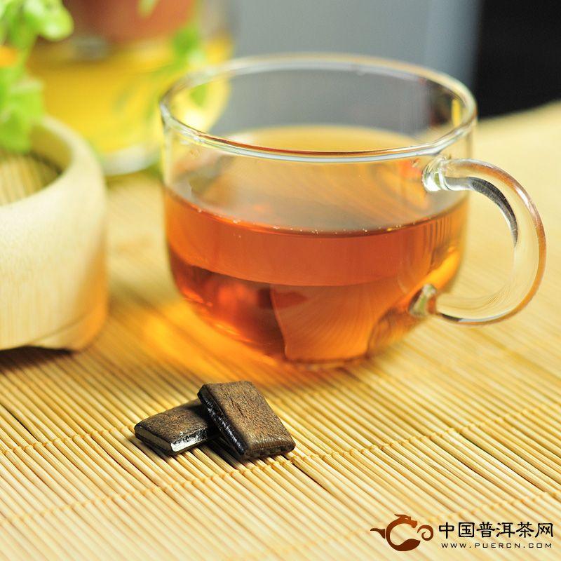 蒙顿普洱茶膏(普门四品)80克