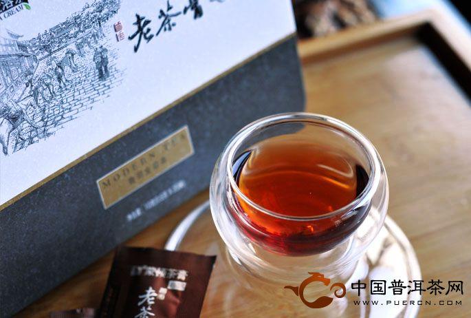 蒙顿普洱茶膏(老茶膏)10克