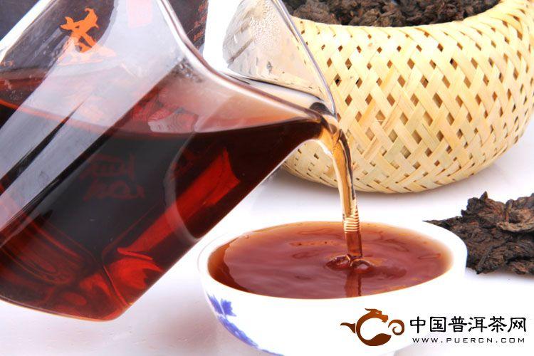 2012年中茶牌普洱茶陈年老茶头(熟茶) 100克