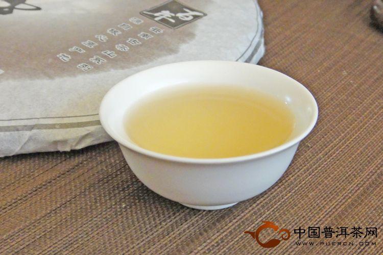 2013年大天弘勐宋(生茶) 357克