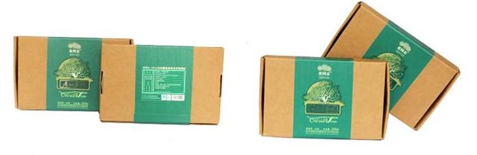 2012年老同志老树茶砖(生茶) 500克