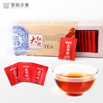 蒙顿茶膏·大红袍 10克