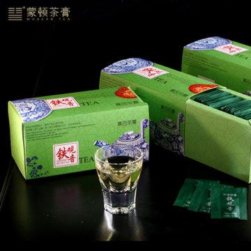 蒙顿茶膏·铁观音10克